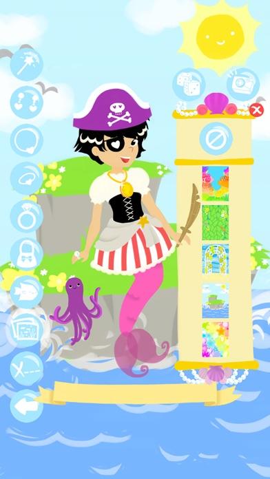 Little Mermaid Fashion Show! screenshot four