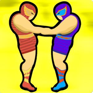 Wrestle Jump Physics app