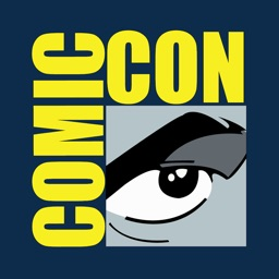 Official Comic-Con App