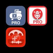 Premium Video (Compressor & Trimmer) and Recorder HD