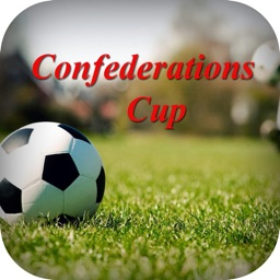 Schedule of Confederations Cup 2017