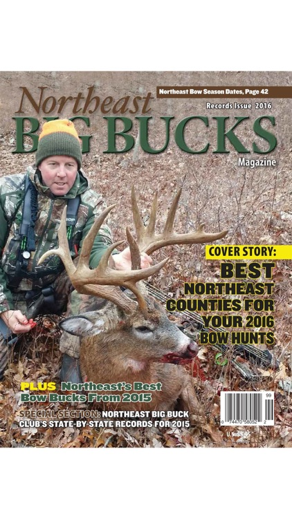Northeast Big Bucks screenshot-4