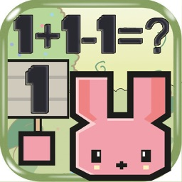 Math Zoo Puzzle - Arithmetic Training Game