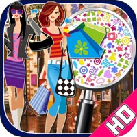Codes for Hidden Objects:Shopping With Friends Hack