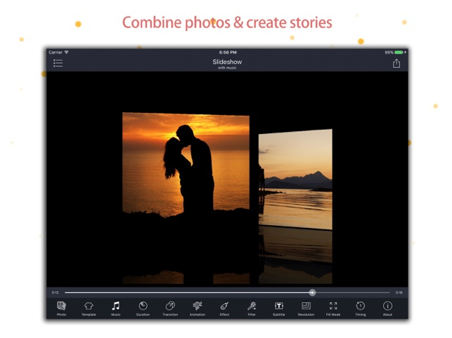 Slideshow Master Professional Screenshot