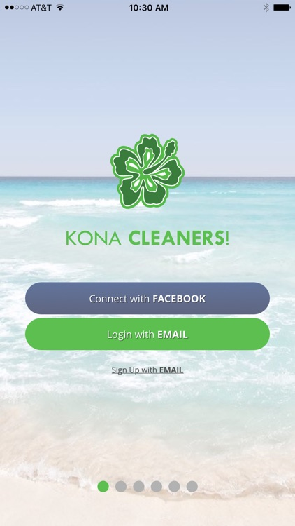Kona Cleaners