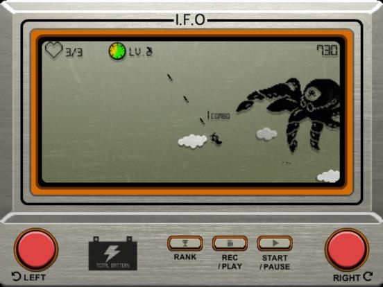 Screenshot #5 for I.F.O