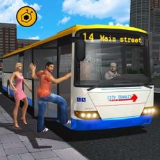 Activities of bus simulator 2017 - city coach bus driving 3d