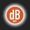 Decibel 2017 - Real-time Noise & dB Meter