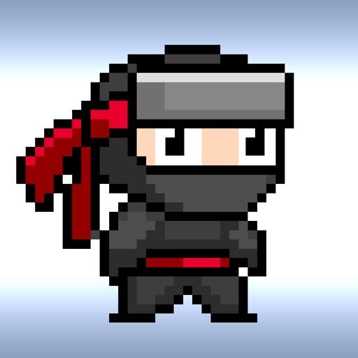 Squeaky Ninja - Tricky Floor Lava Challenge