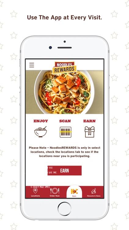 Noodles-World Kitchen