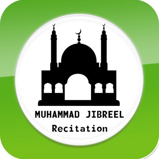 Quran Recitation by Muhammad Jibreel
