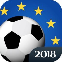 European Qualifiers 2018