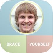 Brace Yourself - The Dental Braces Teeth Booth