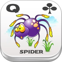 Codes for Spider Solitaire Hearts & Spades Patience Hack