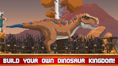 Tiny Dino World: Return screenshot four