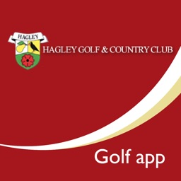 Hagley Golf and Country Club - Buggy