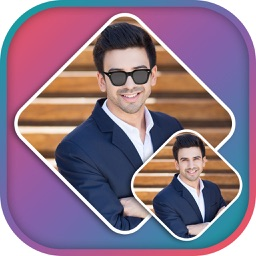 Man Sunglasses Photo Editor -Man Sunglass Sticker