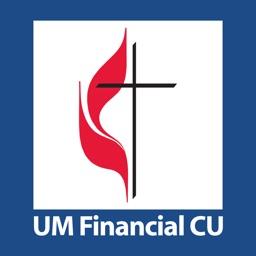 United Methodist Financial CU Mobile Banking