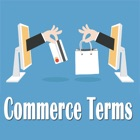 Commerce Dictionary - Terms Meanings icon
