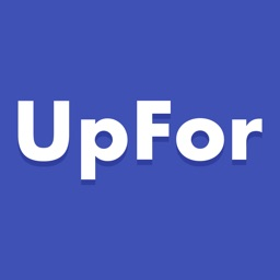 UpFor - Hang out with friends