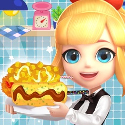 Princess Cooking game
