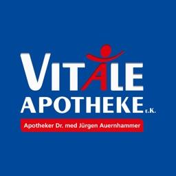 Vitale Apotheke - Juergen Auernhammer