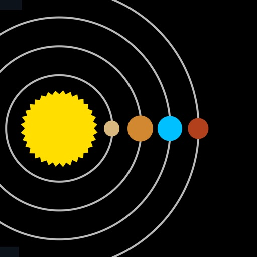 Solar Walk Ads+ Explore Space and Planets System