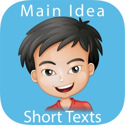 Main Idea - Short Texts: Reading Comprehension
