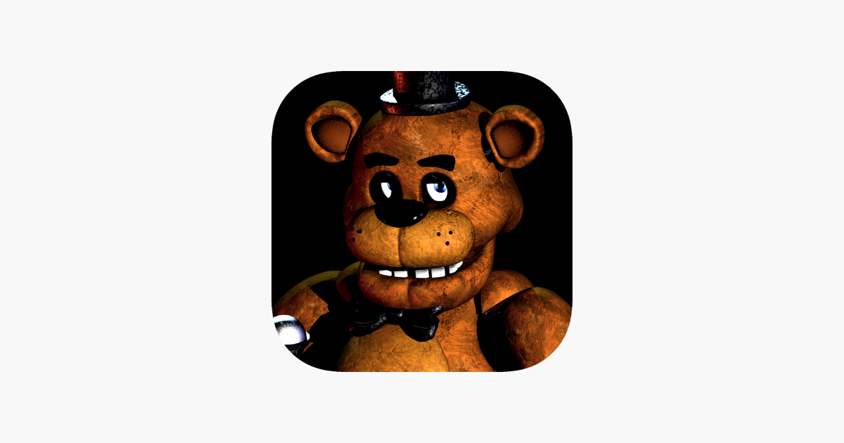 Five Nights At Freddy S On The App Store