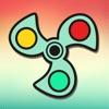 Fidget Spinner Challenge - fun and relaxing - iPadアプリ