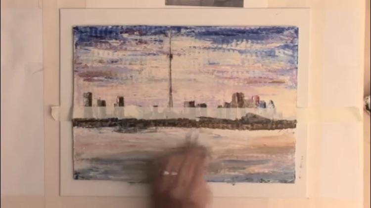 Acrylic Painting Academy screenshot-3