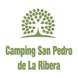 Camping San Pedro de La Ribera