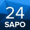SAPO 24 - iPhoneアプリ