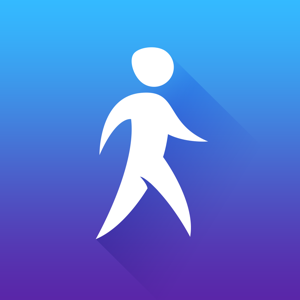 Walking for Weight Loss: training plans, GPS, tips Health & Fitness app