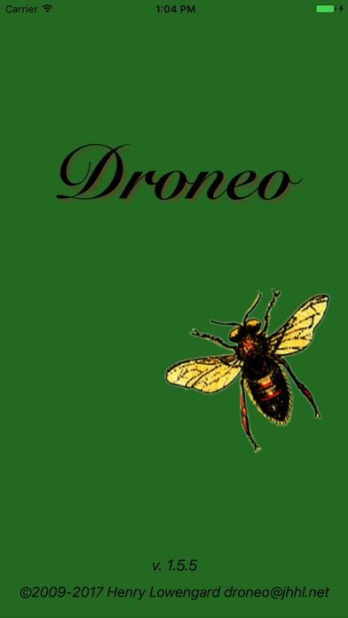 Droneo