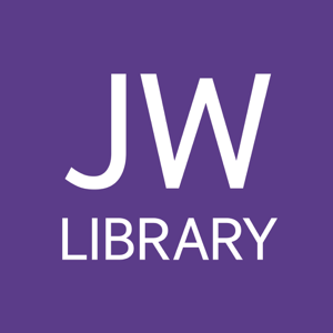JW Library Reference app
