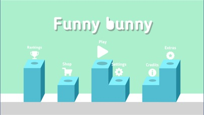 Funny Bunny! app image