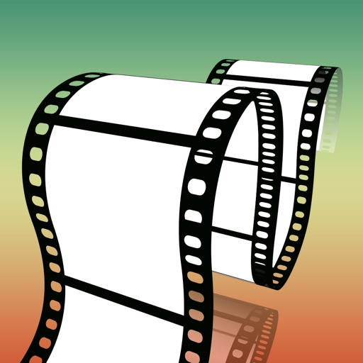 SlideShow Movie MakeR- Music With VideoS PicTure app logo