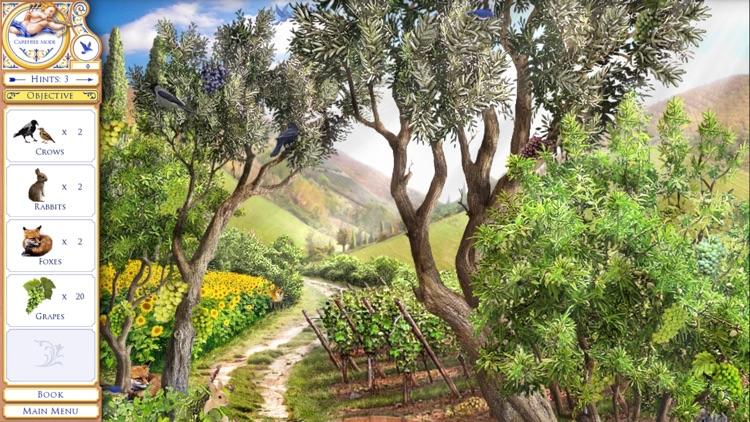 Dream Day: Bella Italia
