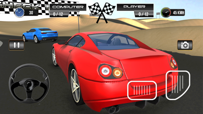 点击获取Asphalt Racing: Extreme Car-X Drift