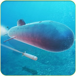 Russian Submarine Simulator – Sea Battle Warship