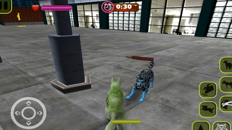 Puppy Simulator :Best Dog Simulation Game screenshot-3
