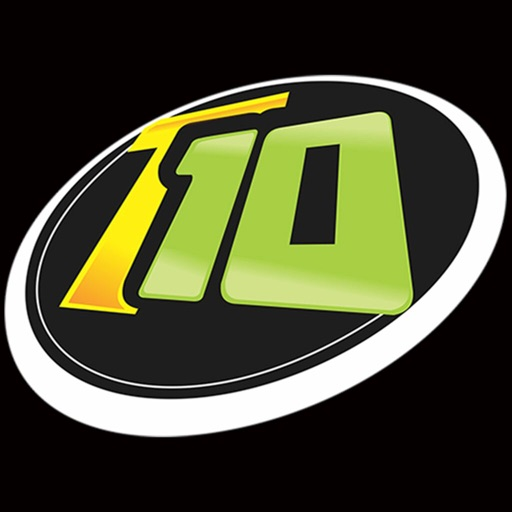 T10 - Esportes