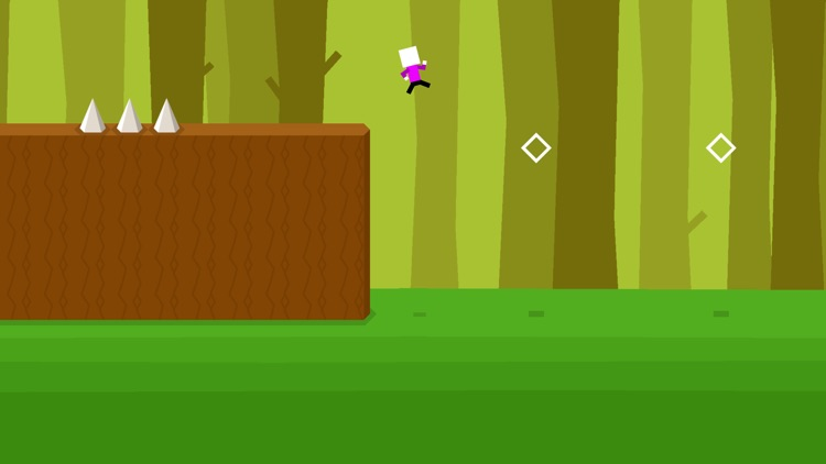 Mr Jump S screenshot-1