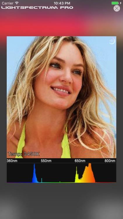 LightSpectrum Pro screenshot-3