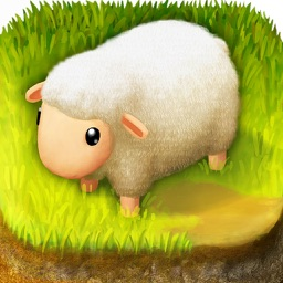 Tiny Sheep - Virtual Pet Sim Game