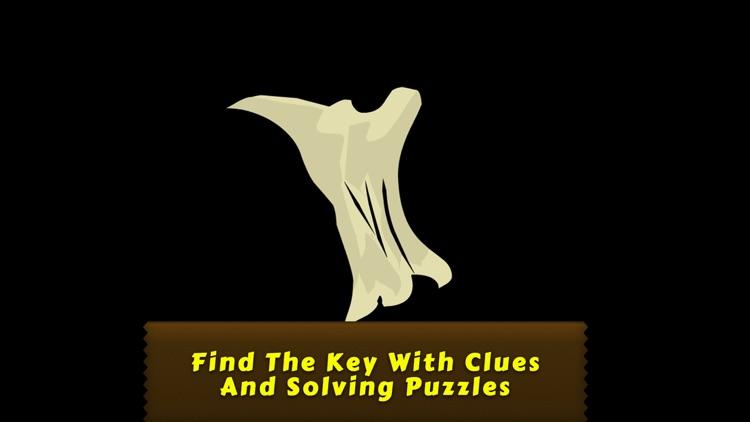 Room Escape - The Lost Key 5