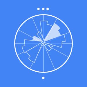 WINDY: NOAA wind forecast, marine weather, fishing Weather app
