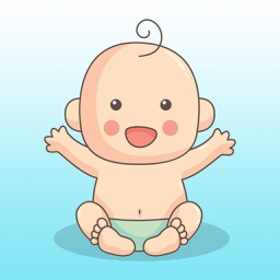 BABY EMOJI - Sticker App for Moms & Infants